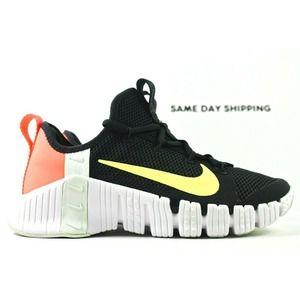 Nike Free Metcon 3  Shoes CJ6314 020